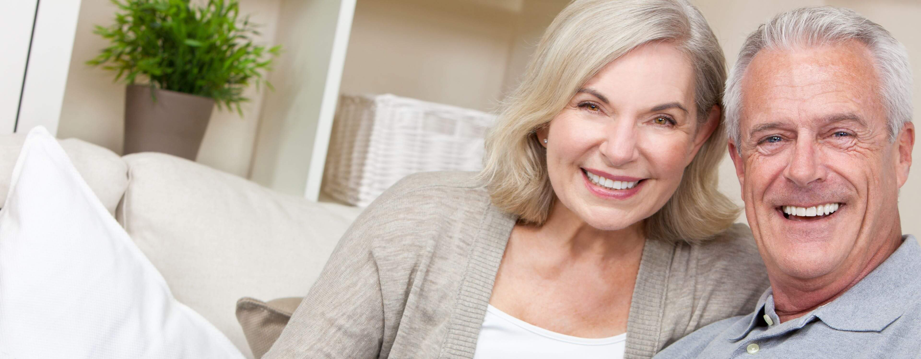 Dental Implants for Seniors - John R. Carson, D.D.S., P.C. | Cosmetic, Preventive, Restorative Dentist in Tucson