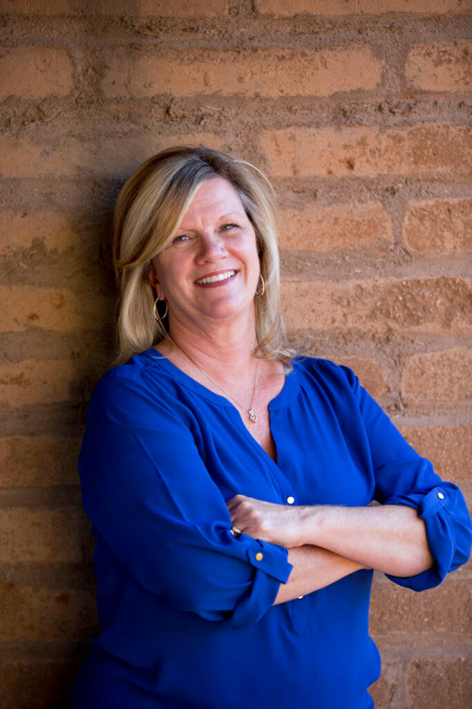 Belinda – Treatment Coordinator   John R. Carson, D.D.S., P.C.   Cosmetic, Preventive, Restorative Dentist in Tucson