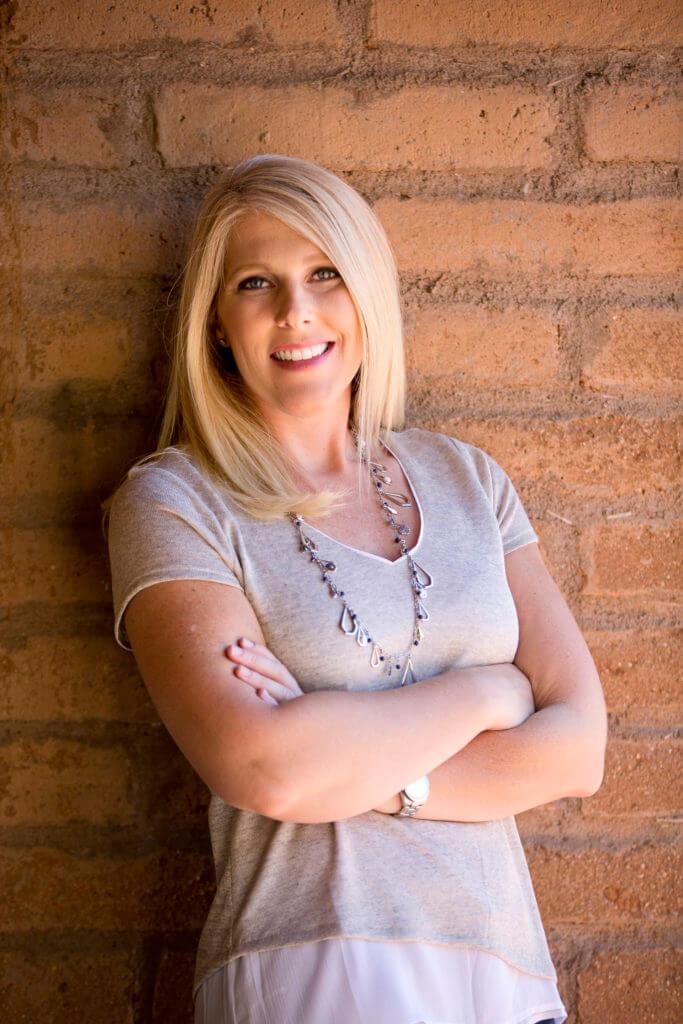 Kim – Practice Administrator | John R. Carson, D.D.S., P.C. | Cosmetic, Preventive, Restorative Dentist in Tucson