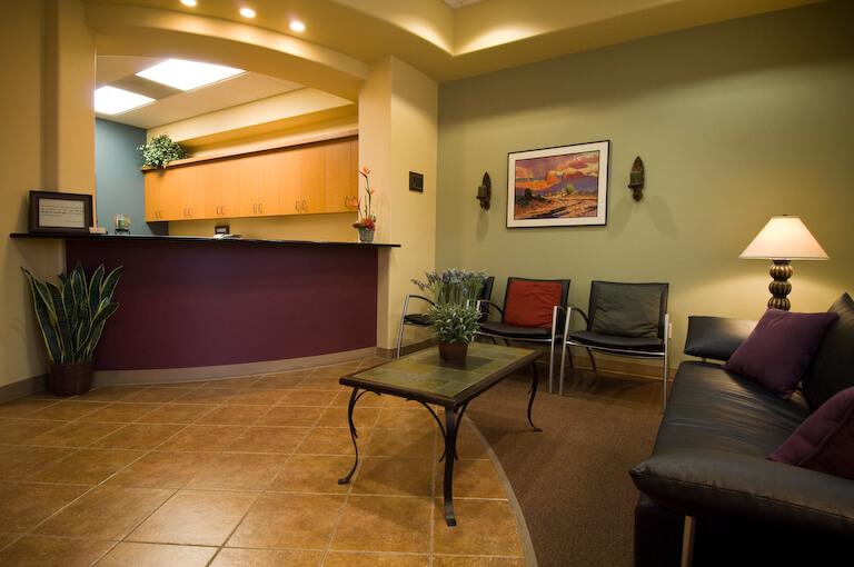 John R. Carson Dentist Office - Cosmetic, Preventive, Restorative Dentist in Tucson